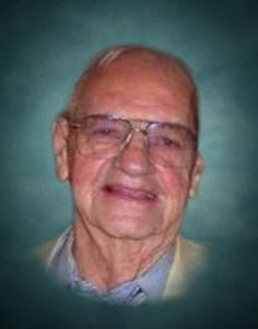 Edward Harry  Krogman