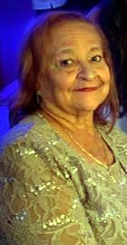 Carmen Mercedes Cosme Lozada