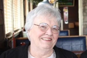 Beverly June  Joslin