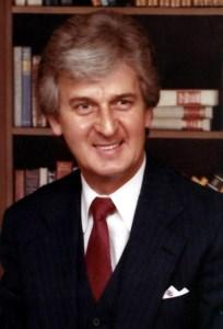 Wendell James  Putnam