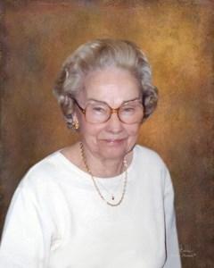 Mildred M.  Pritchard