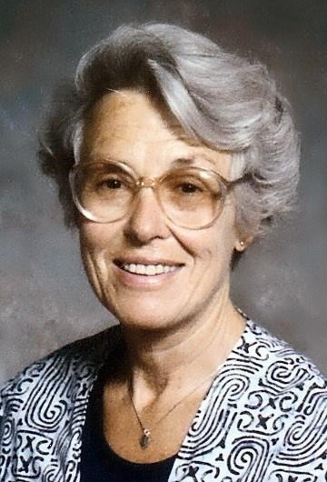 Helen Buschmann  Belvin