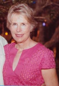 Janet Herndon  English