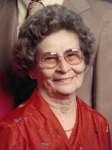 Mary Dorothy  Works