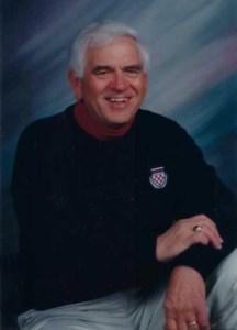 Robert Eugene  Swain