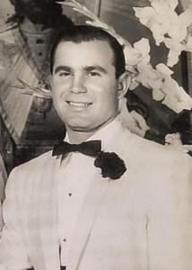 Louis George  Malesis