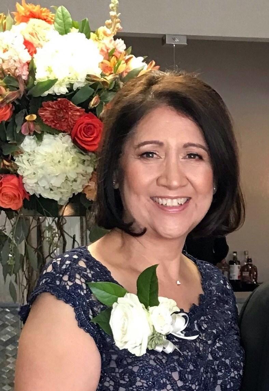 Maria A.  Ordoñez