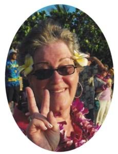 Marilyn Gail  Lacoste
