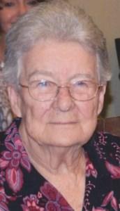 Elrina Schexnayder  Barras