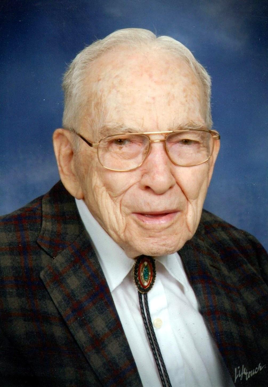Theodore J.  Kuegele