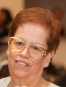 Ella  Leyendecker