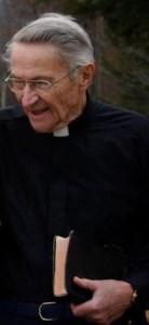 Rev. Russell D.  Scheel