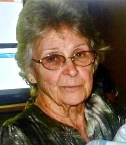Shirley S.  Martin