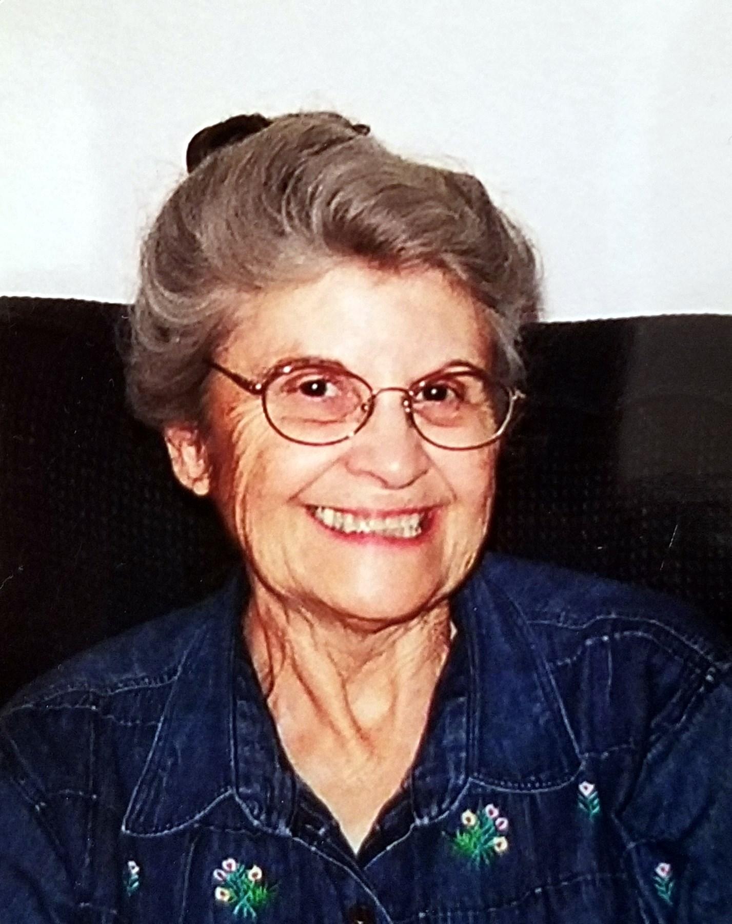 Corrine B.  Blackwell