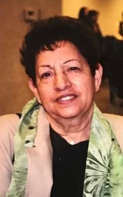 Josefina Rodriguez  Baxter