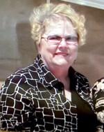 Mildred Markus