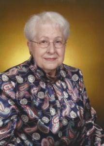 Wanda Carolyn  Houston Marlow