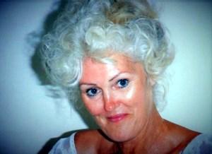 Mervina June  Carson Nordby
