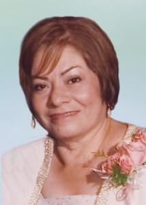 Maria Leonor  Vigil