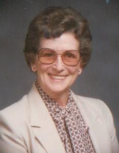 Freda E.  Joy
