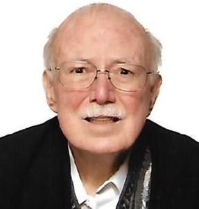 """Richard """"Dick"""" Carl  Bradt"""