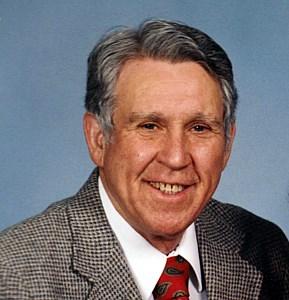 James Robert  Stafford