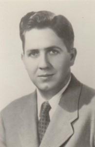 Dean C.  Broughton