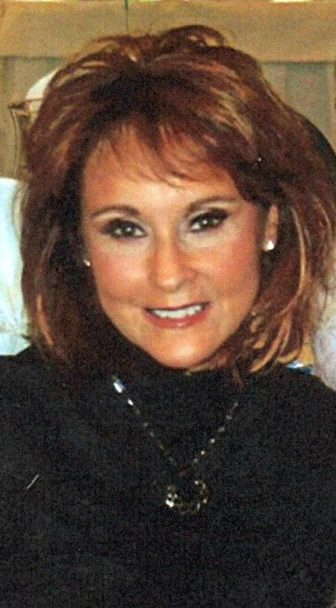 JoAnn Abel  Sparkman