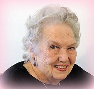 Ruth Elsie Lee  Smith