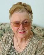 Marjorie Houghton