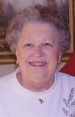Helen Baillargeon