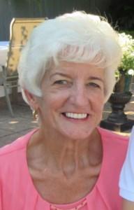 Sally Marie  Brigden