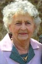 Betty Vick