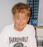 Carol Yaroschak