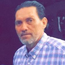 Mr. Herman C  Rivas