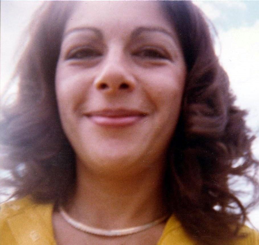 Barbara Susan  Vignola