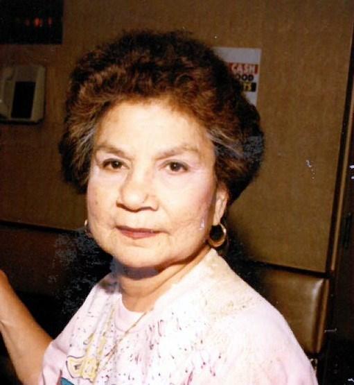 Helen Reyes  Guzman