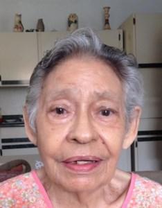 Secundina  Luyando Rodriguez