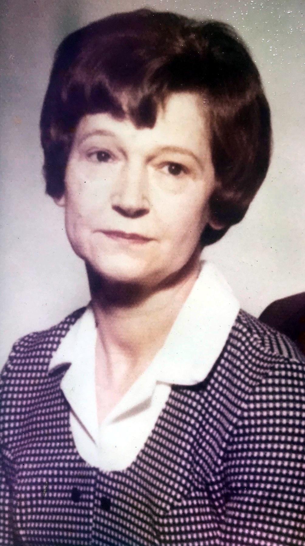 Lois K.  Grimes