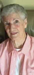 Betty Jean  Dunn