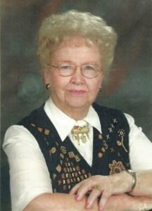 Joyce Genevee  Spires