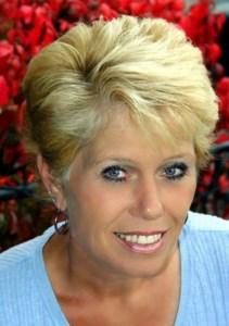 Teresa June  Riggs