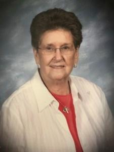Marian Joan  Johnson