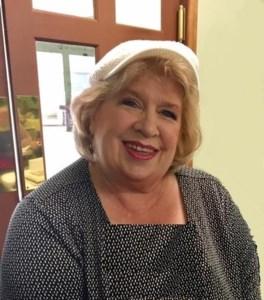 Annette Marie  (Rhoades) Holmes