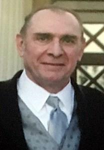 Michael Kelly  Morgan