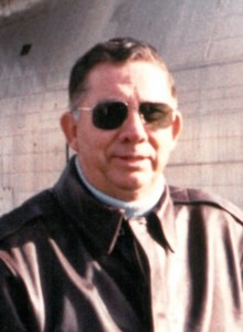 Lieutenant Colonel Douglas Eugene  Davis