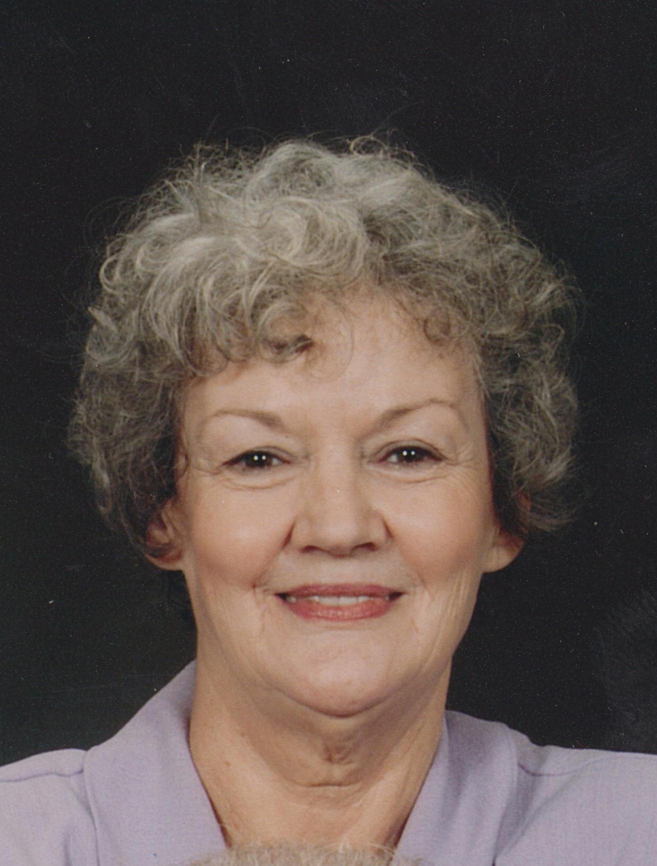Fannie Ward