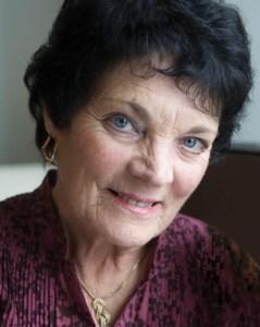 Christine Muriel  Sicolo