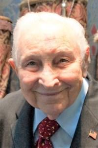 Jacob M.  Fried, Jr.