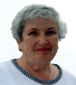 Peggy Mawdsley